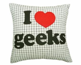 Geeks!