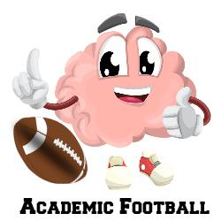 academic football250