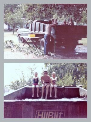 dump truck collage1