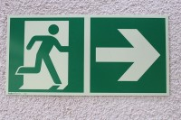 exit sign1