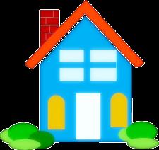 house illustration pixabay