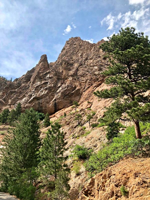 seven falls rocks colorado 600