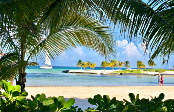 El Dorado Maroma beach700