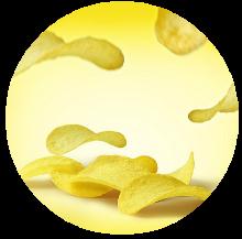 chips circle
