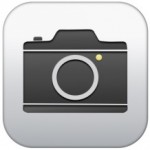 camera icon iphone