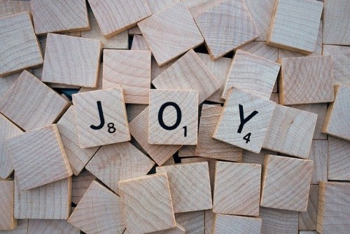 joy scrabble