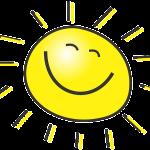 sunshine pixabay