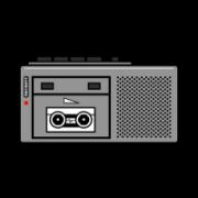 small voice recorder